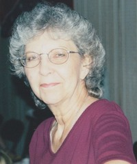 Patricia Ruth Wilson  2018