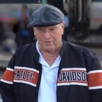 Robert Bob Engelhardt  September 27 2018
