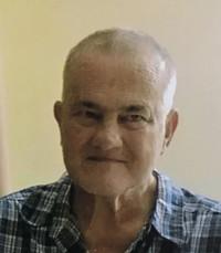 Robert Edward Burchell  November 6 1949  September 29 2018 (age 68)
