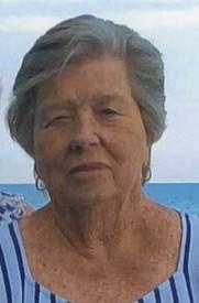 Ruth Marie Baggett  2018