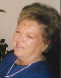 Sandra Rae Langford Thomas  September 5 1943  September 29 2018 (age 75)