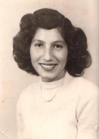 Sara Manzanares  2018