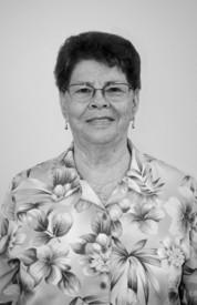 Sister Mary Janice Hancock  September 29 2018