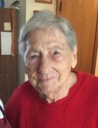Stella Mae Tabor Wofford  August 13 1923  September 29 2018 (age 95)