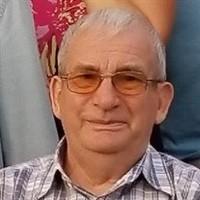 Tadeusz Gugala  August 10 1942  September 30 2018