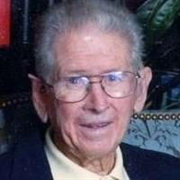 Walter Eugene Duncan  October 19 1924  September 25 2018