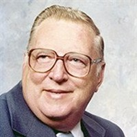 Wesley Dale Johnson  April 27 1923  September 25 2018
