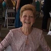 Wilma Cashman  February 15 1936  September 29 2018