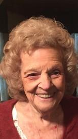 Alice  Skraba  December 27 1932  September 29 2018 (age 85)
