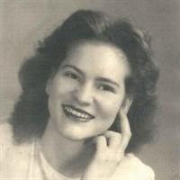 Anna Belle Snow  October 2 1927  September 30 2018