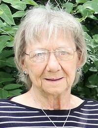 Audrey J Bjorem Olson  February 10 1936  September 29 2018 (age 82)