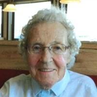 Audrey Marie Totten  December 20 1932  September 28 2018