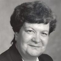 Barbara Ann Mathias  July 14 1932  September 28 2018