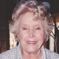 Barbara Ann Shipman  April 17 1924  September 27 2018