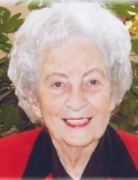 Betty Marie Detrich  2018