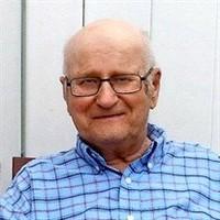 Charles Ernie Kallinen  January 15 1930  September 30 2018