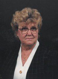 Doris Mae Verbeten  March 9 1932  September 30 2018 (age 86)
