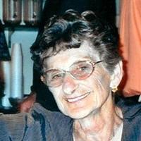 Doris  Walters  April 12 1930  October 1 2018