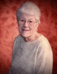 Edna L Wells  2018