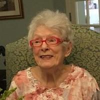 Evelyn R Bishop  May 21 1926  September 24 2018