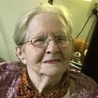 Helen Elizabeth Peerenboom  October 13 1930  September 28 2018