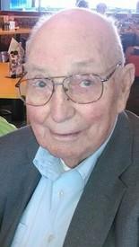 Hubert Wilbur Kinney  June 7 1924  September 29 2018 (age 94)