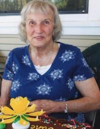 Jane J Campbell  June 14 1926  September 20 2018 (age 92)