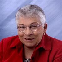 Janet M Koch LaFave  December 12 1935  October 1 2018
