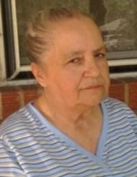 Judith Judy Ann Pullins  2018