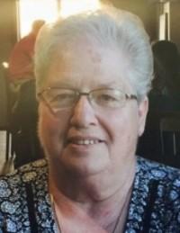 Judith Judy Caldwell French  2018