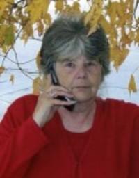 June Marie Hepinstall
