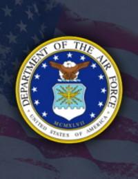 MSGT Charles Ted Edwin Joy USAF Ret  2018