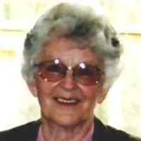 Mae Lucille Krueger  July 5 1926  September 28 2018