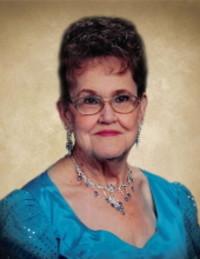 Mary Burnice Fowler  2018