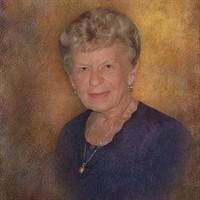 Patricia Jean Padgett  December 25 1931  September 24 2018