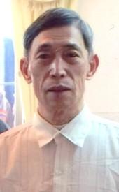 Rongzhang Li  2018