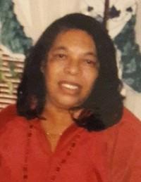 Rosemary Howard Branigan  November 12 1952  September 23 2018 (age 65)