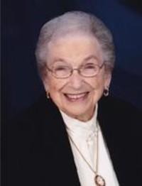 Gladys Marie