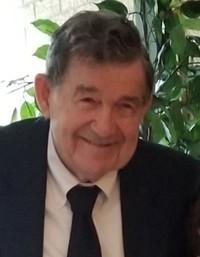 Ian Sandy Nelson  December 15 1935  October 1 2018 (age 82)