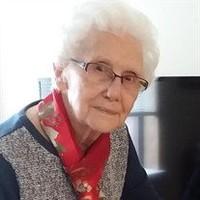 Ruby Mae Hix  December 23 1923  September 28 2018