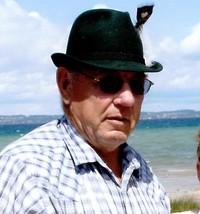 Dalhart Dal T Holzhueter  February 8 1938  September 30 2018 (age 80)