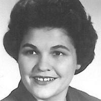 Phyllis Ann Totten  January 31 1934  October 2 2018