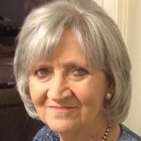 Dorothy Frances Purvis  July 18 1940  October 5 2018
