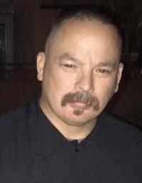 Mark Anthony Prieto  July 31 1973  October 1 2018 (age 45)