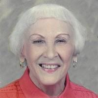 Mary Edna Slough Overcash  June 19 1926  October 3 2018