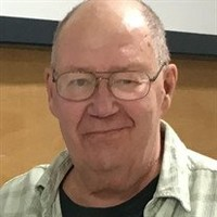 Rusty H Harris  April 2 1948  October 4 2018