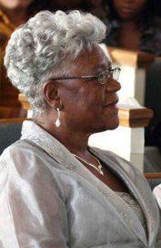 Gloria Jean Talley  November 26 1947  October 5 2018 (age 70)