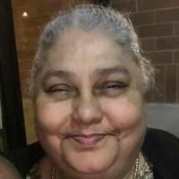Ramona Lynn Sabourin  February 18 1958  September 30 2018 (age 60)