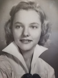Martha Elizabeth Morris Wylie  December 14 1936  October 6 2018 (age 81)
