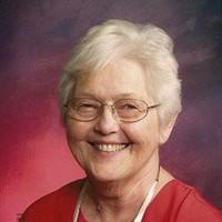 Mary Josephine Hanson  November 6 1938  October 3 2018